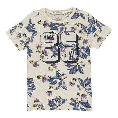 Scotch & Soda Pineapple T-Shirt-listing