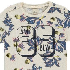 Scotch & Soda T-Shirt Ananas-listing