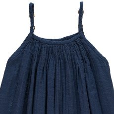Numero 74 Robe Mia Bleu marine-product
