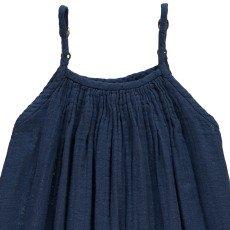 Numero 74 Vestido Mia Azul marino-product