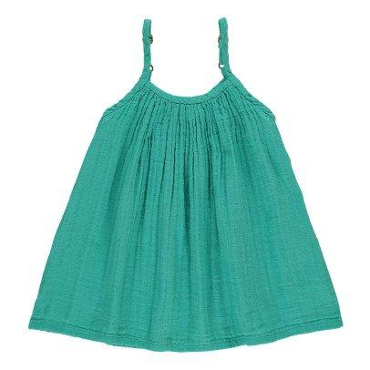 Numero 74 Top Mia Bleu turquoise-product