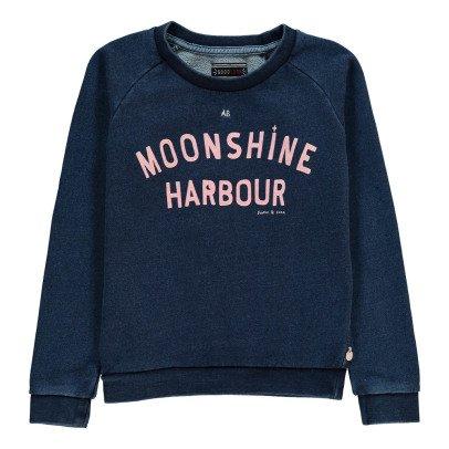 Scotch & Soda Suéter Moonshine Harbour-listing