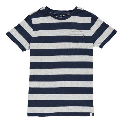 Scotch & Soda Gestreiftes T-Shirt -listing