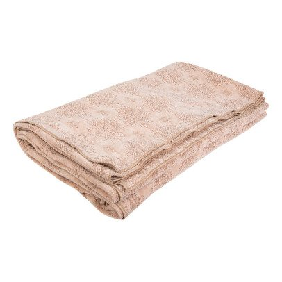 Maison de vacances Manta Viceversa Jacquard stone washed kilim-listing