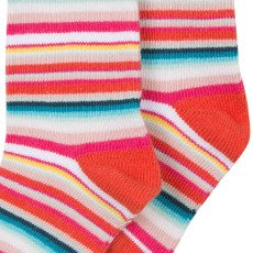 Paul Smith Junior Chaussettes Rayées Nouria-listing