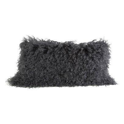 Maison de vacances Cardon Tibetan Goatskin Cushion-listing