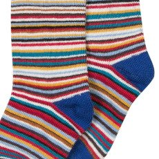 Paul Smith Junior Nivier Striped Socks-listing