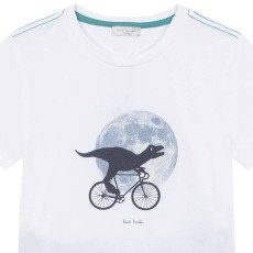 Paul Smith Junior Pyjama T-shirt + Short Nennon-listing