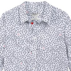 Paul Smith Junior Chemise Fourmis Nael-listing