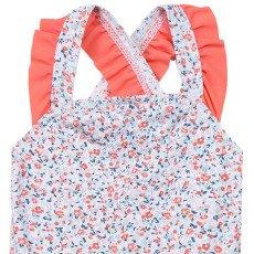 Paul Smith Junior Nioba Floral 1 Piece Swimsuit-listing