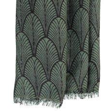 Beck Sönder Gaard Louvre Wool and Silk Scarf-listing