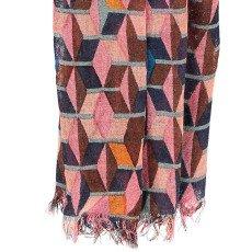 Beck Sönder Gaard Toullier Wool Scarf-listing
