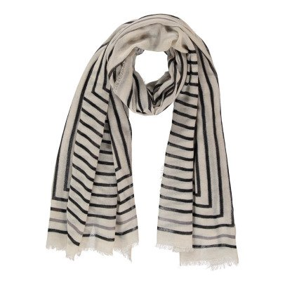 Beck Sönder Gaard Annibal Wool and Cashmere Scarf-listing