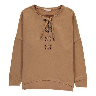 Sessun Sweatshirt Oversize Lassie -listing