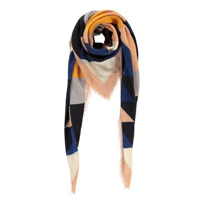 Beck Sönder Gaard Gaston Wool and Cashmere Scarf-listing