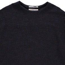 Pomandère Textured Cotton Blouse-listing