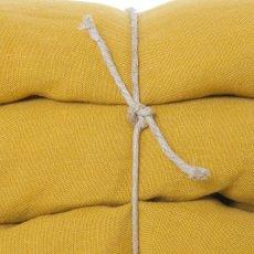 Lab - La Petite Collection Taie d'oreiller en lin-listing