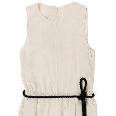 Pomandère Linen and Viscose Jumpsuit-listing