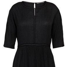 Pomandère Silk and Cotton Maxi Dress-listing