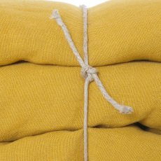 Lab - La Petite Collection Linen Bed Sheet-listing