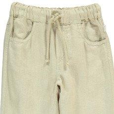 Il Gufo Linen Trousers-listing