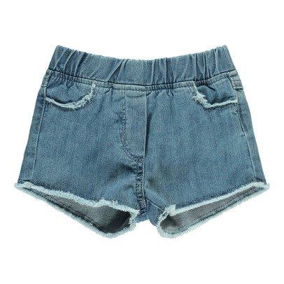 Il Gufo Shorts frange-listing