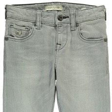 Scotch & Soda Strummer Washed Slim Jeans-listing