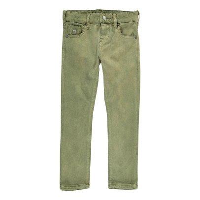 Scotch & Soda Strummer Slim Jeans-listing