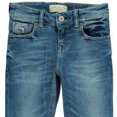 Scotch & Soda Jeans Slim Délavé Strummer-listing