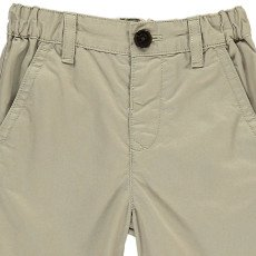 Burberry Pantalon Revers Tartan Ricky-listing