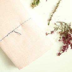 Lab Taie d'oreiller en lin-listing