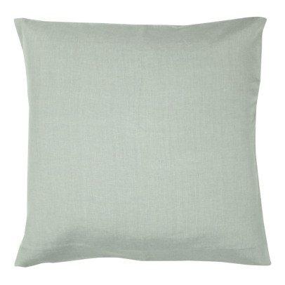 Lab Kissenbezug aus Leinen -listing