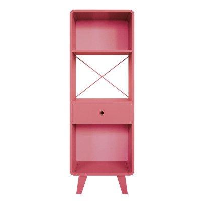 Laurette Colonne Enigme - Rose bonbon-listing