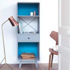 Laurette Colonne Enigme - Turquoise-listing