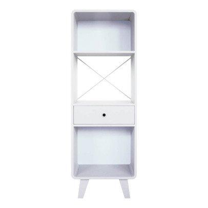 Laurette Colonne Enigme - Blanc-listing