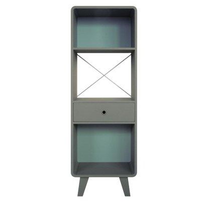 Laurette Colonne Enigme - Vert de gris-listing