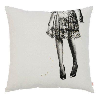 La cerise sur le gâteau Alice Removable Cotton Cushion-listing