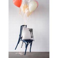 La cerise sur le gâteau Cojín Alice Desenfundable en algodón-listing