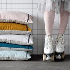 La cerise sur le gâteau Suzette Removable Cotton Cushion-listing
