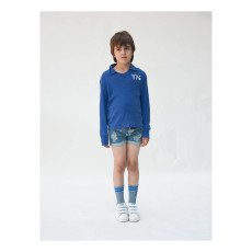 Bobo Choses AO 1968 Denim Shorts-listing