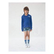 Bobo Choses Shorts Denim -listing