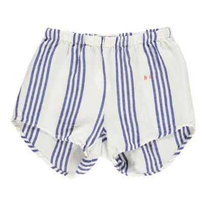 Bobo Choses Shorts Righe-listing