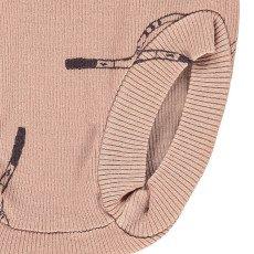 Bobo Choses Bloomer Rib Coton Bio Raquettes Tennis-listing