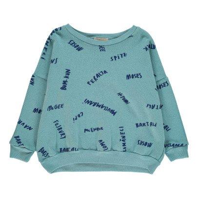 Bobo Choses Cotton The Legends Sweatshirt-listing