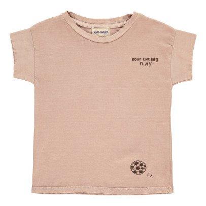 Bobo Choses Camiseta Football Algodón Biológico-listing