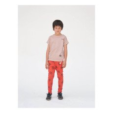 Bobo Choses Organic Cotton Football T-Shirt-listing