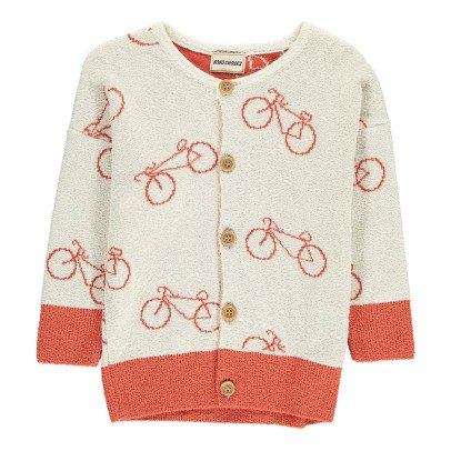 Bobo Choses The Cyclist Cardigan-listing