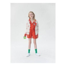 Bobo Choses Cardigan The Cyclist	-listing
