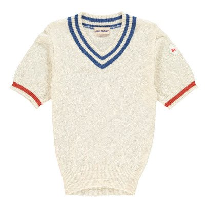 Bobo Choses A Legend MC Short Sleeved Jumper-product