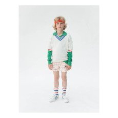 Bobo Choses Kurzarm Pullover A Legend -listing